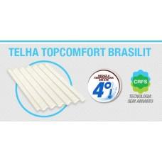 Telha Brasilit TopComfort